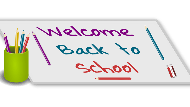 Back to School Safety Tips for All Ages