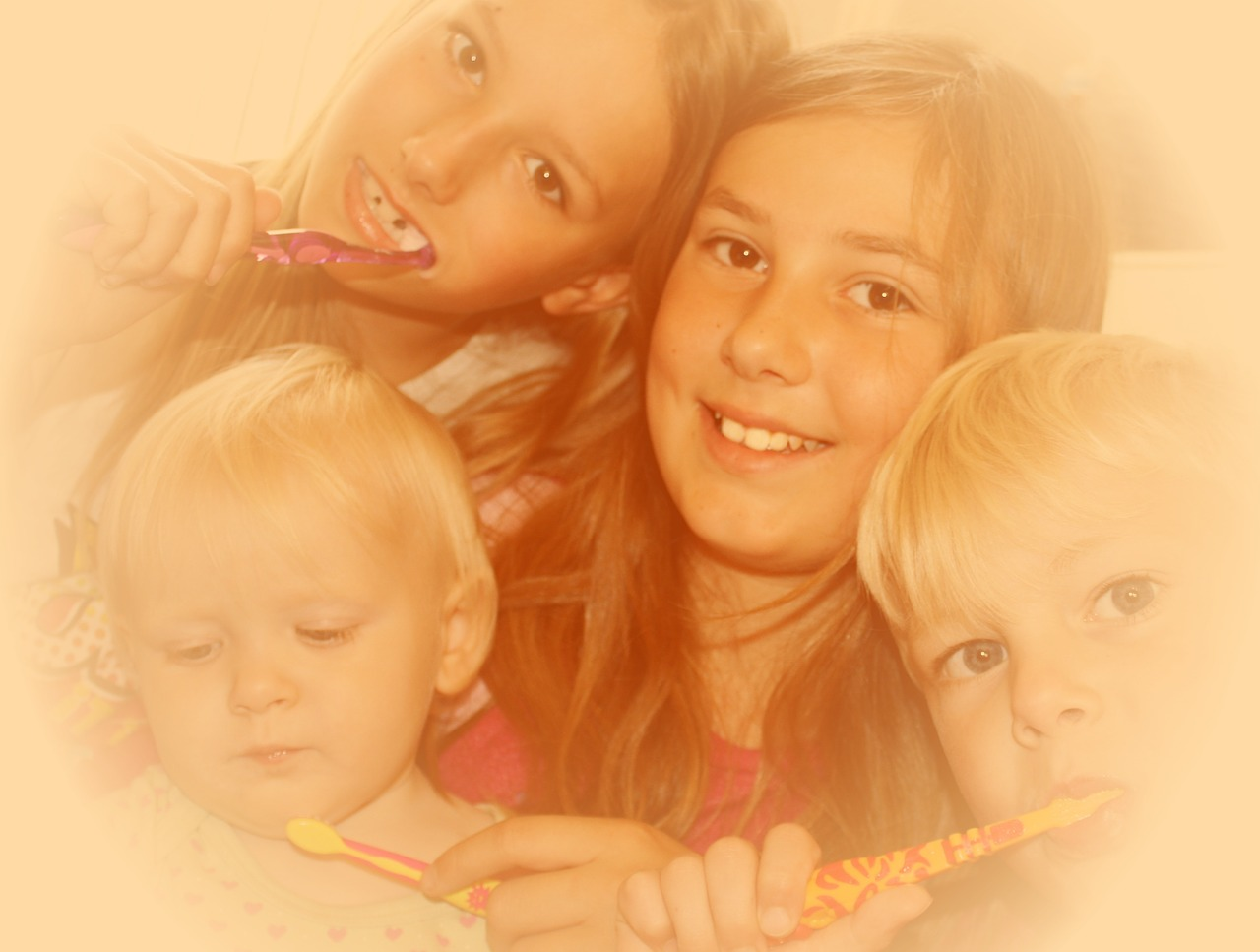 Lesser-known & Interesting Dental Facts for School Kids