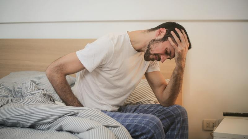Get Rid of Constant Pain: Home Remedies for Body Aches