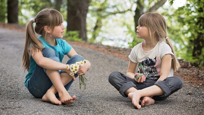 Teaching Your Child to Cope with Bullies