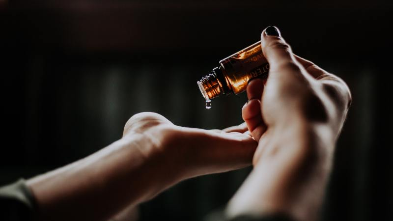 The Excellent Benefits of CBD Oil