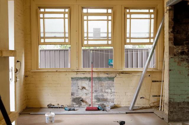 What to Consider When Selling a Fixer-Upper