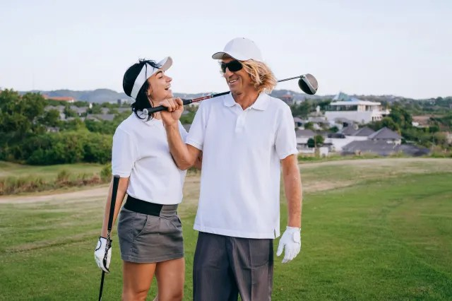 Gift Ideas for the Golfer in Your Life