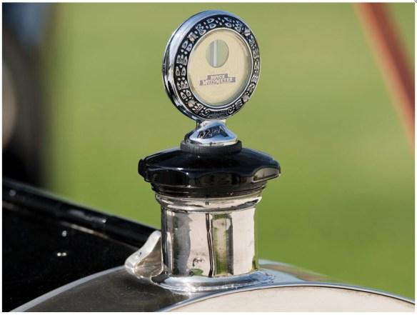 Rad Cap- 1913 Model R