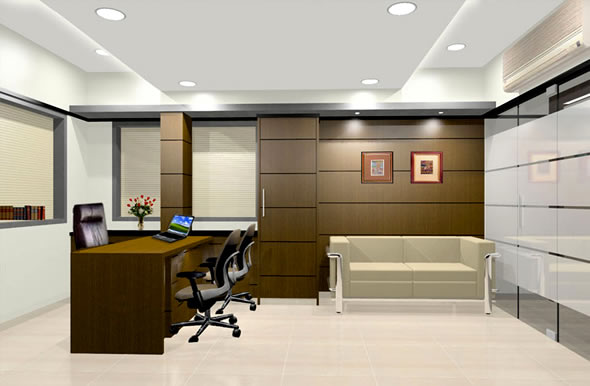 Professional Office Design And