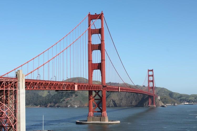 Golden Gate Bridge - Michigan Travelist