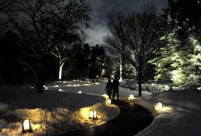 DOW Gardens-Daily News/ BRIANA SCROGGINS