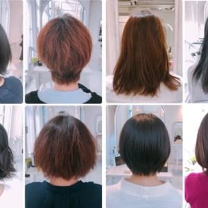 【ショートヘア】はねる?うねる?まとまらない?くせは強くないけど、縮毛矯正ってかけた方がいいの?