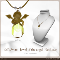 Angel-Necklace_Yellow (1)