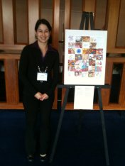 Daily Doodles by Michiko Maruyama, CCME 2011, White Coat Warm Art