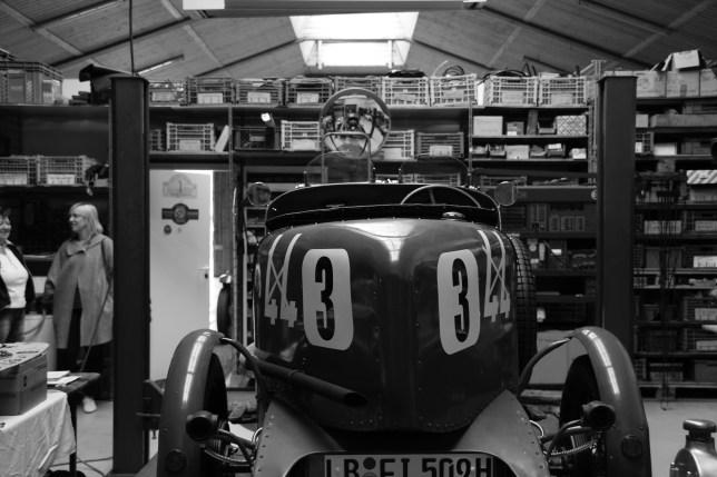 Fiat 509 1931 MM