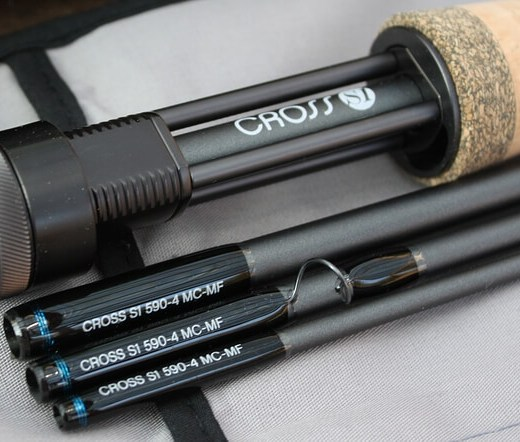 Product Review: Loop Cross S1 5wt Rod