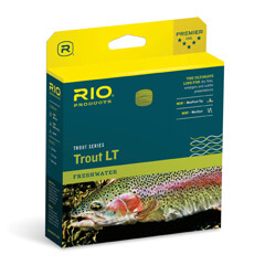 rio trout lt