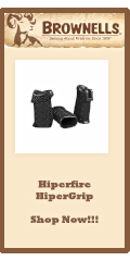 3 Gun Hiperfire Hipergrip