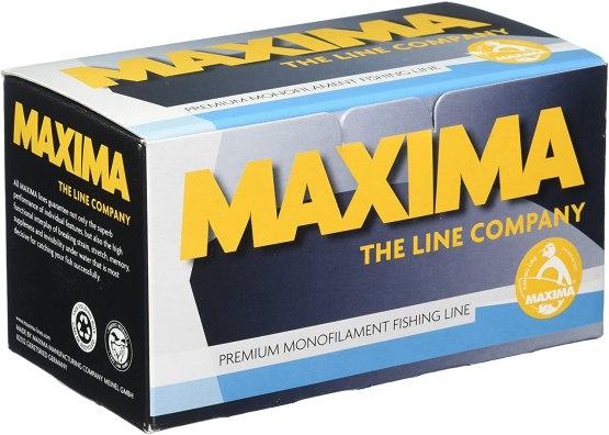 maxima leader kit