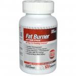 fat burn 2