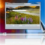 Première image du futur Internet Explorer 9 prévu pour le 15 septembre en beta
