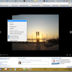 Comment revenir à l'ancien système de visualisation des photos sous Facebook ?