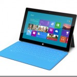 Microsoft annonce sa propre tablette tactile Microsoft Surface avec Windows 8