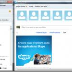 Windows Live Messenger bientôt remplacé par Skype