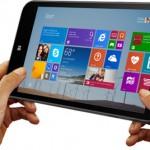 Une tablette HP 7″ sous Windows 8.1 pour 79 €