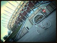 Pod stadionem