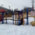 Hartley Bay Original Playground 1
