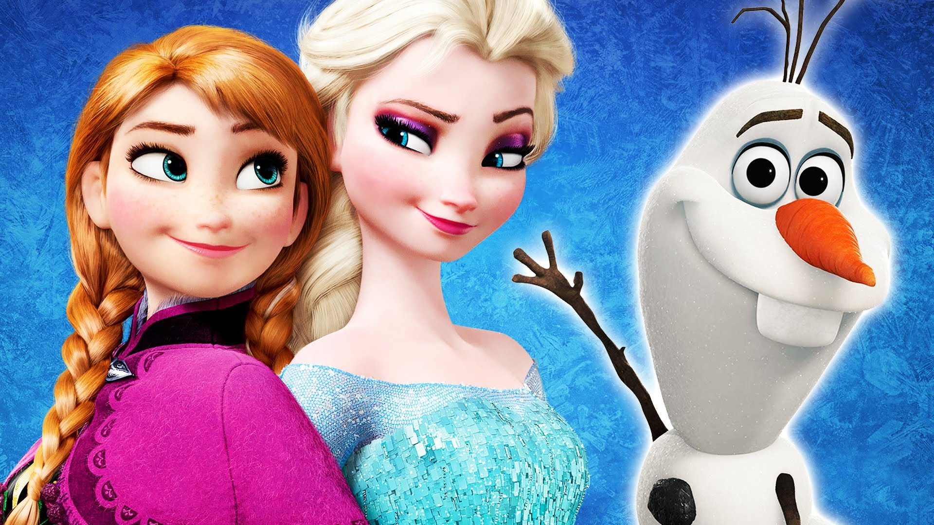 These top things you never knew about Disneys Frozen will