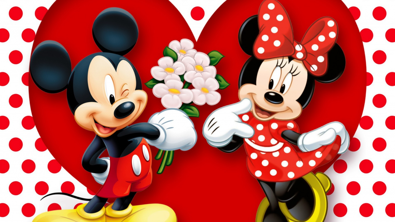 Surprise Your Sweetheart On Valentines Day In Disney