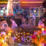 Celebrate Dia De Los Muertos At Disneyland And Walt Disney