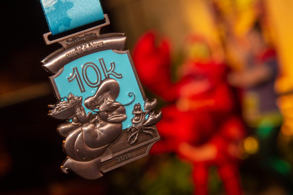 2018 Wine & Dine Half Marathon Weekend Winners Cruise To Victory - MickeyBlog.com