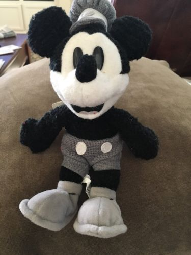 Mickey Mouse Stuffed Animal Page  Super Cute  Best Gift Ever