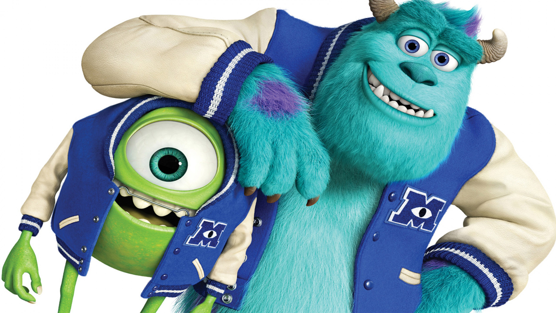 Monster University Wallpaper Hd Monsters Mickey Mouse Pictures