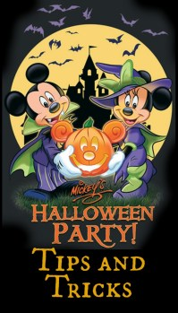 Mickey's Halloween Party Disneyland 2018 Guide: Tips ...