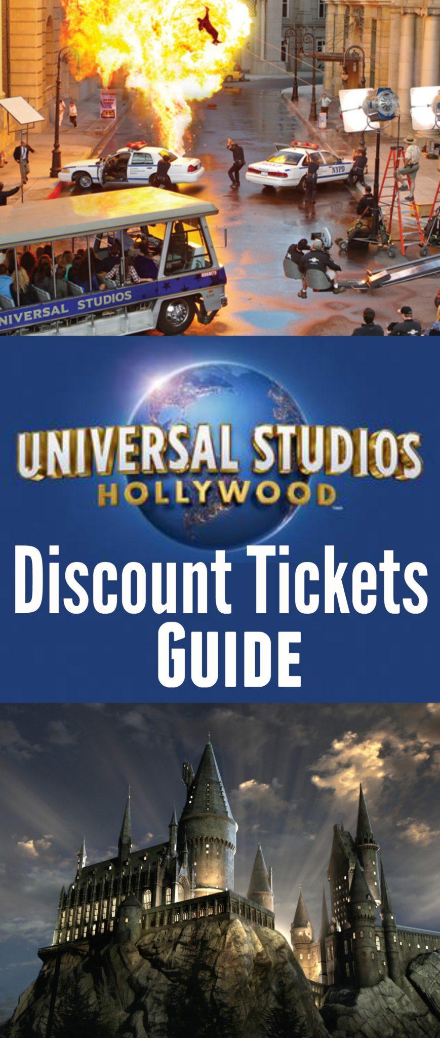 discount ticket