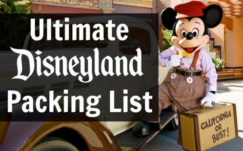 disneyland-packing-list