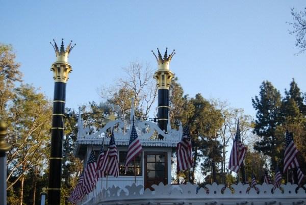 Boletos de Disneyland