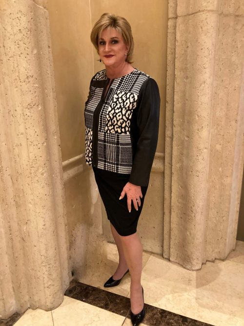 Mature crossdresser In Las Vegas