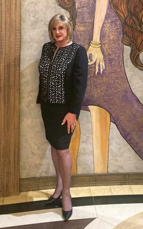 Older crossdressing in Las Vegas