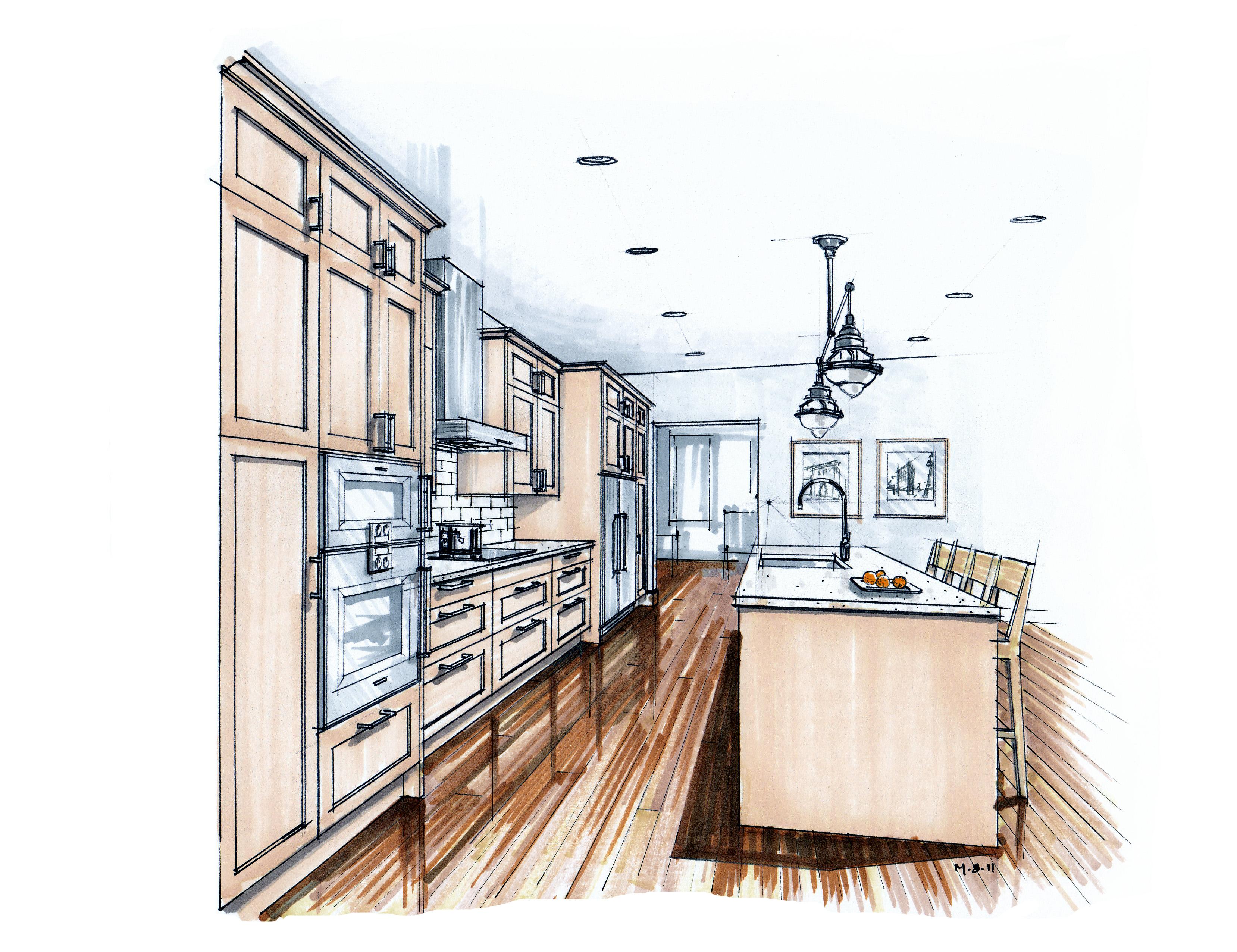 Kitchen Design  Mick Ricereto Interior  Product Design  Page 6