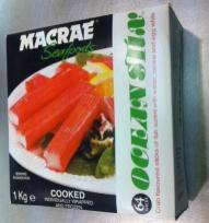 Macrae Crab Sticks