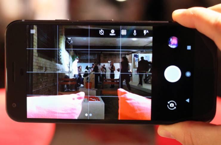 Pixel 4 Android 11 developer preview revert breaks Face Unlock
