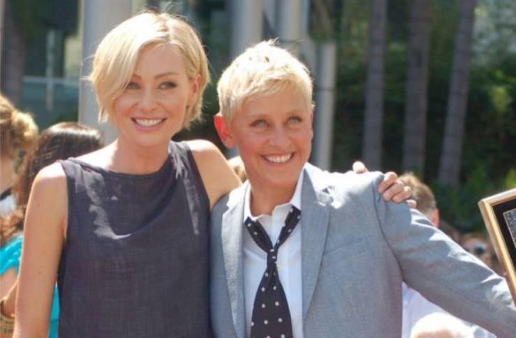 Ellen DeGeneres allegedly controlling in her marriage to Portia