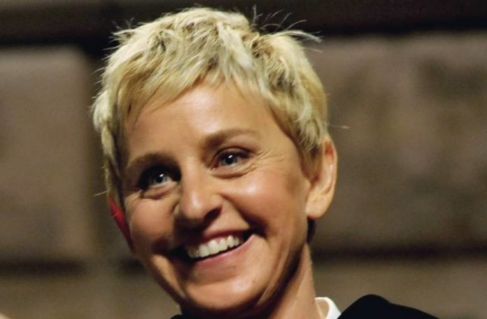 'Ellen Show' employees accuse executive producers of sexual harassment, misconduct