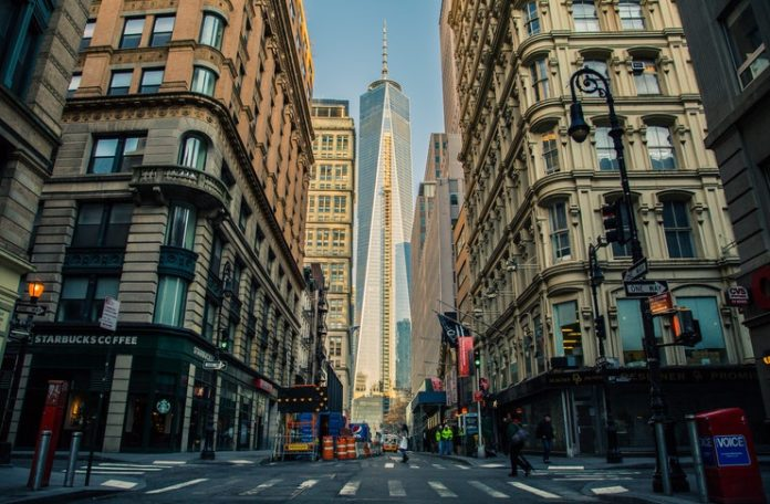 Manhattan: Empty rental apartments tripled as pandemic goes on