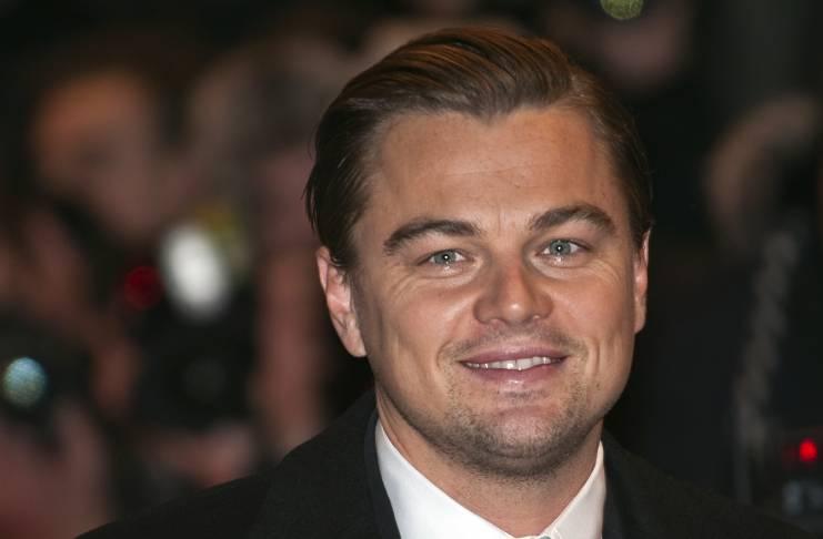 Kate Winslet, Leonardo DiCaprio's friends for good
