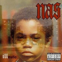 "Classic CD Review: ""Illmatic"" -- Nas"