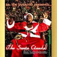 "Ra The Pyramid's ""Santa Claus(e)"