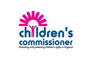 children commissioner