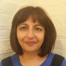Roopa Tanna